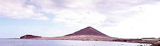 Granadilla de Abona - La Montaña Roja, Municipality of Granadilla de Abona