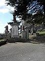Montautour (35) Monument aux morts.JPG