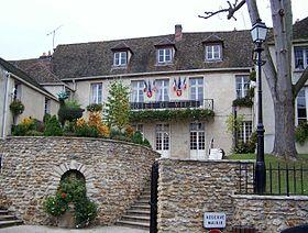 La urbodomo de Montfort-l'Amaury