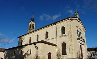 Montpon-Ménestérol Commune in Nouvelle-Aquitaine, France