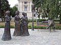 Monument Ion Luca Caragiale Ploiesti.jpg