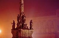 "Monumentul ""Sf. Treime"", Piata Unirii, Timisoara.jpg"