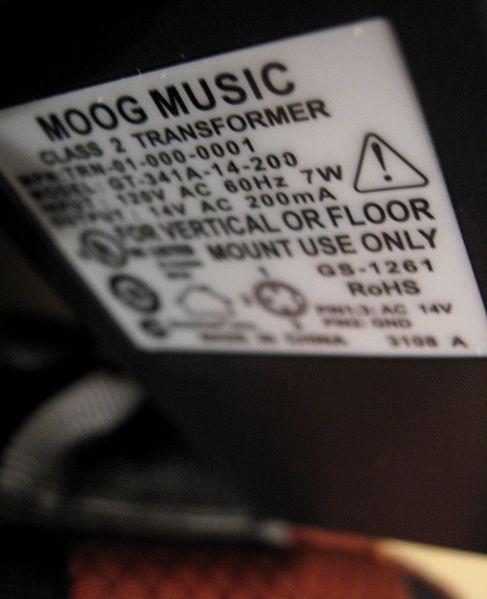 File:Moog AC adapter (by Audiotecna).jpg