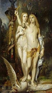 Moreau - Jason et Médée