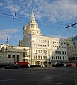 Moscow, B. Sadovaya st. 2, (2015) by shakko 01.jpg