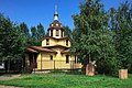 Moscow, Yurlovsky Proezd 10, St Vladimir church (31411973012).jpg