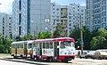 Moscow tram Tatra T3SU 3651 (32598447992).jpg