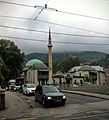 Mosque in Sarajevo.jpg