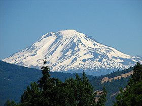 Image illustrative de l'article Mount Adams Wilderness