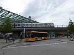Movia bus line 34 and metro at Flintholm Station.jpg