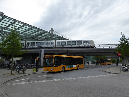Din offentlige transport
