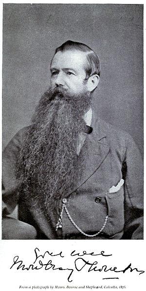 Mowbray Thomson - Sir Mowbray Thomson