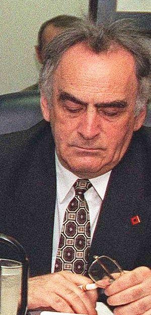 Gela Charkviani - Gela Charkviani, July 17, 1997