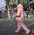 Mr Blobby - London Marathon 2011 (5630053777).jpg