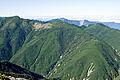Mt.Eboshidake from Mt.Shiomidake 01.jpg