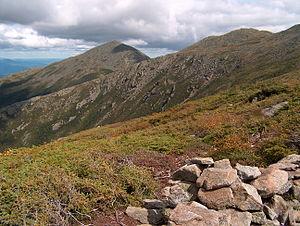 Mount Madison - Image: Mt Madison NH