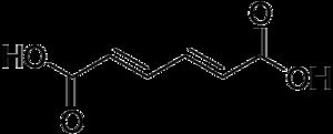 Muconic acid