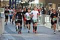 Muenchenmarathon 2013 Marienplatz 002.JPG
