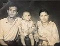 Mukunda Prasad Pokhrel, Bhakta Devi Pokhrel and Suman Pokhrel (45678336924).jpg