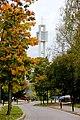 Munkkivuoren kirkko - Munkkivuori church.jpg