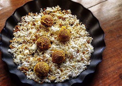 Munthirikotthu - Tamil Nadu cuisine.jpg