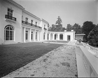 West Long Branch, New Jersey - Murry Guggenheim House