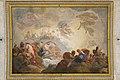 Museo Correr Ala Napoleonica affreschi soffitto dei in Olimpo Venezia.jpg
