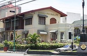 Museo ng Makati 2