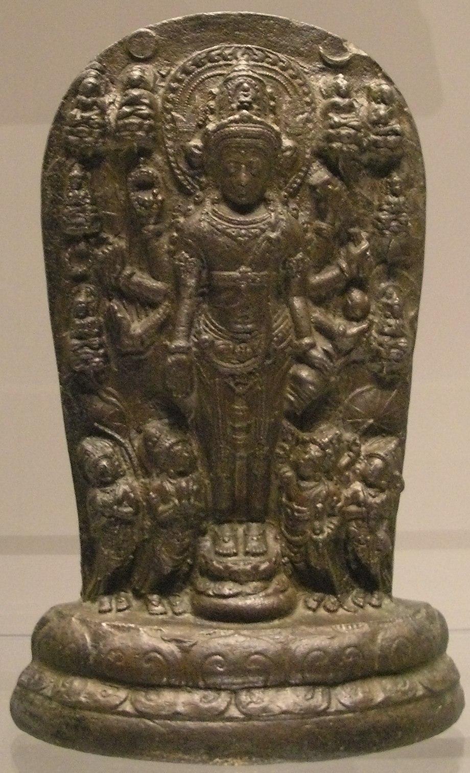 Museum für Indische Kunst Dahlem Berlin Mai 2006 042