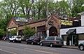 """Music Millennium store and """"Keep Portland Weird"""" sign (2015).jpg"""