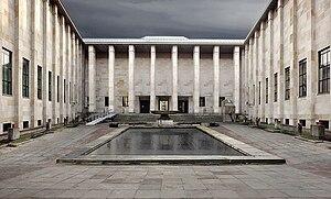 Національний музей у Варшаві (фото Muzeum Narodowe w Warszawie, CC-BY-SA 4.0)