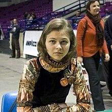 Anna Muzychuk Simple English Wikipedia The Free