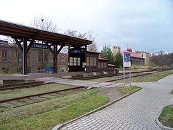 Nádraží Chrastava, přechod a podchod.jpg