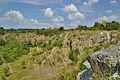 Národní přírodní památka Státní lom, Čelechovice na Hané, okres Prostějov (03).jpg