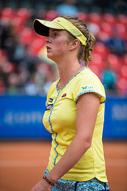 Nürnberger Versicherungscup 2014-Elina Svitolina by 2eight DSC4093.jpg