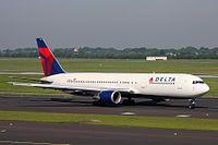 N152DL - B763 - Delta Air Lines