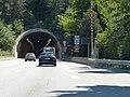 N201 barrière XK3 avec B1 et KR2 devant le tunnel des Monts.jpg