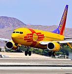 N781WN Southwest Airlines 2000 Boeing 737-7H4 - 781 (cn 30601-646) (5889672021).jpg
