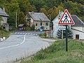 N85 panneau A13b à Quet-en-Beaumont.jpg