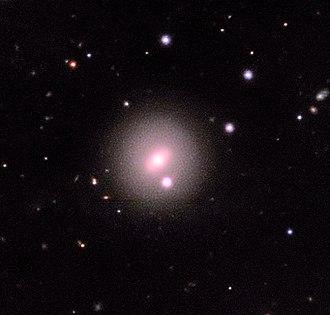 NGC 96 - NGC 96, taken by Joseph D. Shchulman
