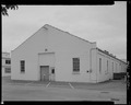 NORTH FRONT - Torpedo Storehouse, Second and Dowell Streets, Keyport, Kitsap County, WA HABS WA-257-1.tif