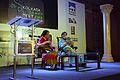Nabaneeta Dev Sen and Antara Dev Sen - Kolkata 2013-02-03 4328.JPG