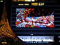 Nagoya Station Christmas Illumination 2009 Autumn (4159254530).jpg