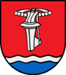 Coat of arms of Nahe (Holsten)