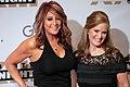 Nancy Lieberman & Christine Jones (33527685035).jpg