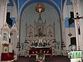 Nanjing - Cathedral of the Immaculate Conception - 4.jpg