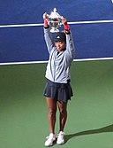 Naomi Osaka: Age & Birthday