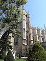 Narbonne (11) Cathédrale Saint-Just et Saint-Pasteur 07.JPG