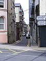 Narrow Street off Mulgrave Road, Cork - geograph.org.uk - 1925706.jpg