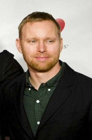 Nate Mendel - Mendel in 2009